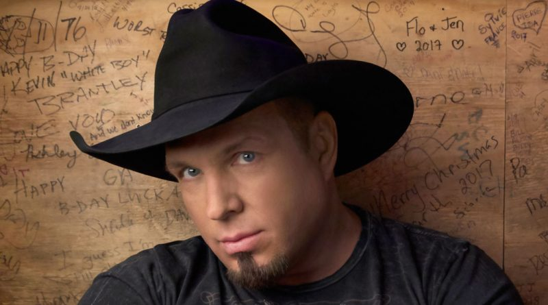 Garth Brooks rolls into Notre Dame for CBS concert special