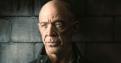 J.K. Simmons returns as a spy and his 'Counterpart'