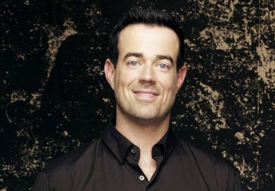 Carson Daly is ready to name the next person who's 'The Voice'