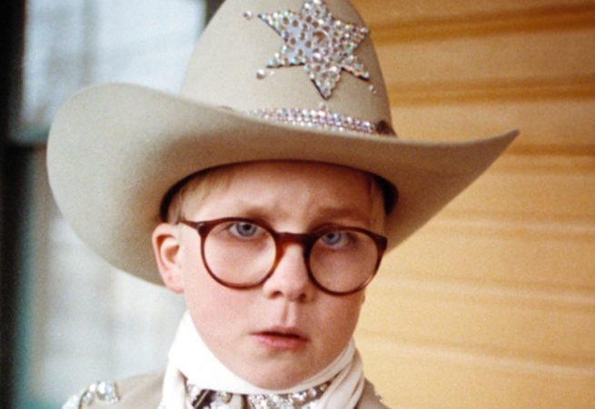 Ralphie Christmas Story Now.What A Christmas Story S Ralphie Would Say Now Ontvtoday