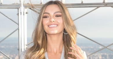 On being Miss Universe with Demi-Leigh Nel-Peters