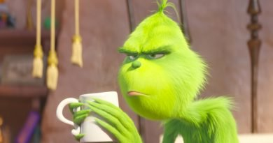 'The Grinch' gets an animated reboot