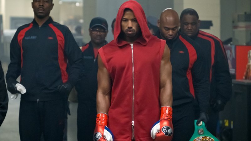 'Creed II' adds another round to 'Rocky' franchise