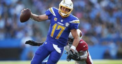 Rivers winning in anonymity in Los Angeles