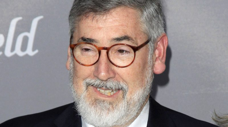 John Landis – Suspension of disbelief is the key to fantasy
