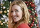 'Welcome to Christmas,' Jennifer Finnigan