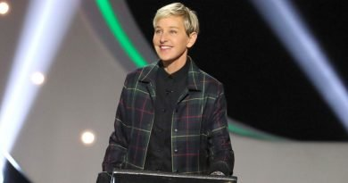 Ellen DeGeneres is 'Relatable' in new Netflix special