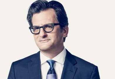 TCM's '31 Days of Oscar' is relative for Ben Mankiewicz this time