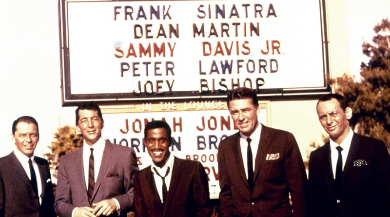 PBS' 'American Masters' remembers Sammy Davis, Jr.