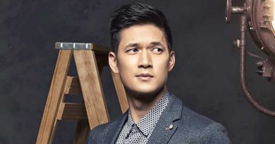 A 'Crazy Rich' 2018 brings Harry Shum Jr. a prominent SAG Awards role