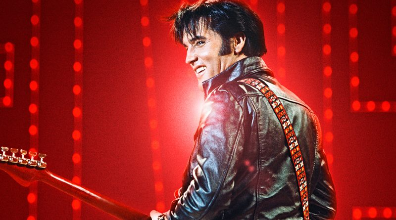 Music stars honor Elvis Presley in NBC tribute to 1968 comeback special