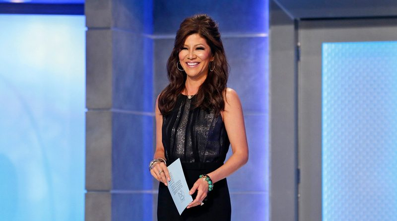 A new group of celebrities plays 'Big Brother'