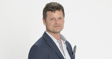 'Valley of the Boom' – How Steve Zahn dove into his character