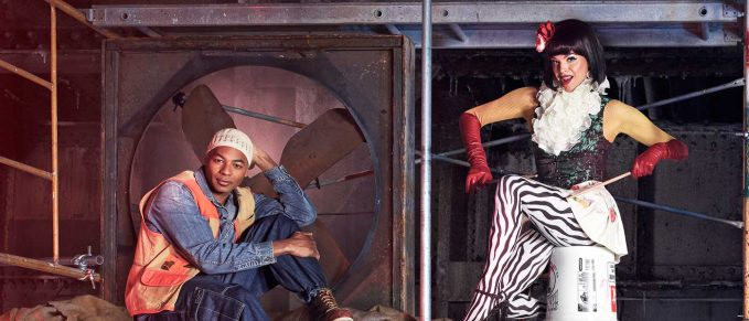 Rent' is on time for Brandon Victor Dixon and others on Fox