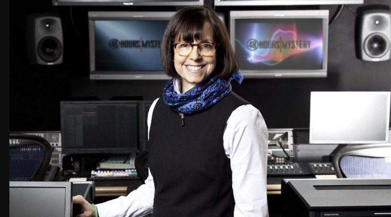 CBS' Susan Zirinsky: Poised to make a bigger impact on broadcast news