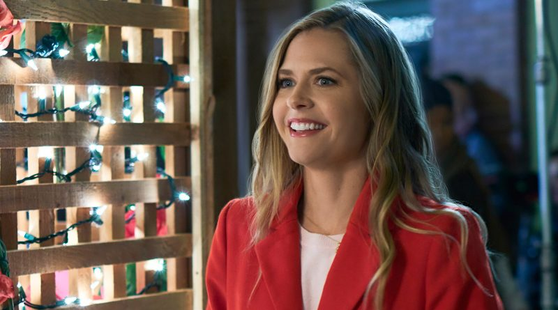 Maggie Lawson has her own 'Story' to tell