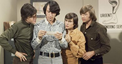 Sad Monkee business: Remembering Peter Tork