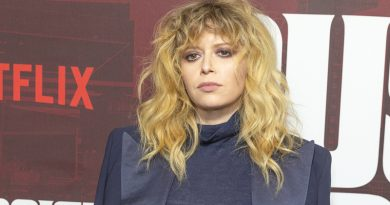'Russian Doll' – Natasha Lyonne's 'existential riddle'