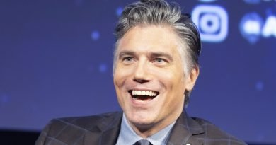 'Star Trek: Discovery' – Anson Mount careful about his choices