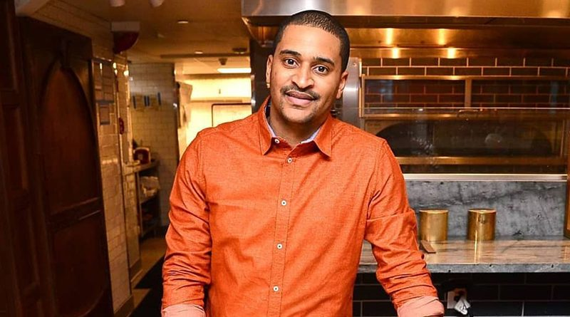 Cooking and banter fill the air on 'Just Eats With Chef JJ'