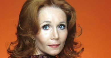 Katherine Helmond helped to make 'Soap' bubble
