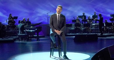 NBC's 'buble!' highlights the man behind the music