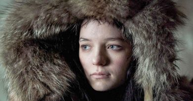 Wild child leads chase across Europe in Amazon's 'Hanna'