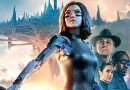 'Alita: Battle Angel' puts up a fairly good fight