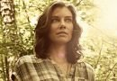 Has Lauren Cohan said a final goodbye to 'The Walking Dead'?