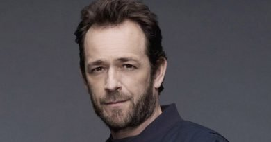 Series were serious business for Luke Perry