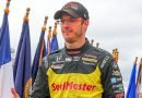 Bourdais goes for the hat trick at St. Pete