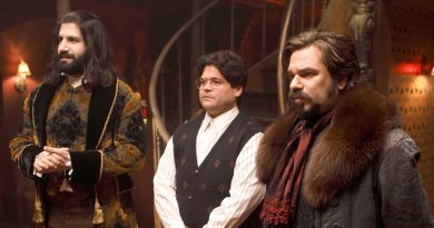 'What We Do in the Shadows' brings more vampires to TV