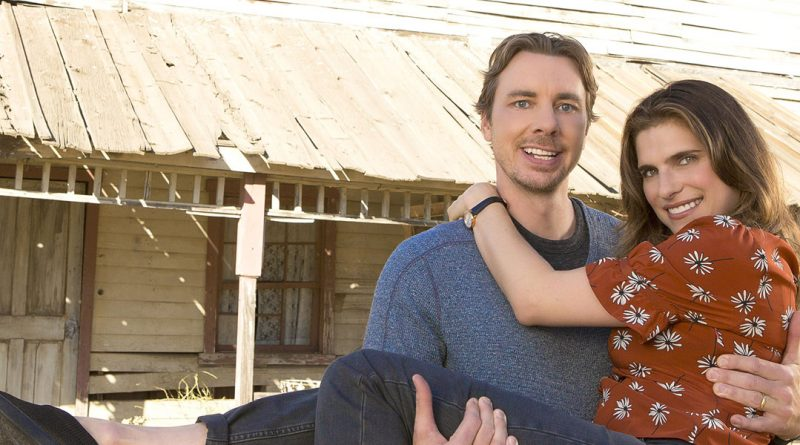 Lake Bell and Dax Shepard 'Bless This Mess' in new ABC sitcom