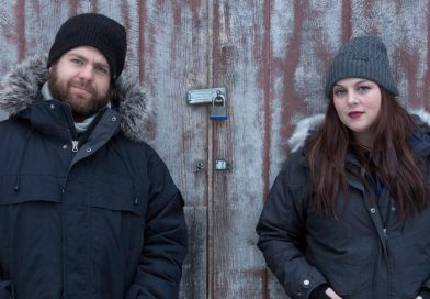 Osbourne and Weidman take on troublesome haunts on Travel Channel's 'Portals to Hell'