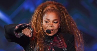 Janet Jackson, Stevie Nicks and others get Rock and Roll Hall of Fame kudos