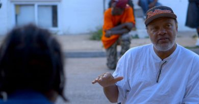 Life in 'Charm City' fuels Baltimore profile on PBS