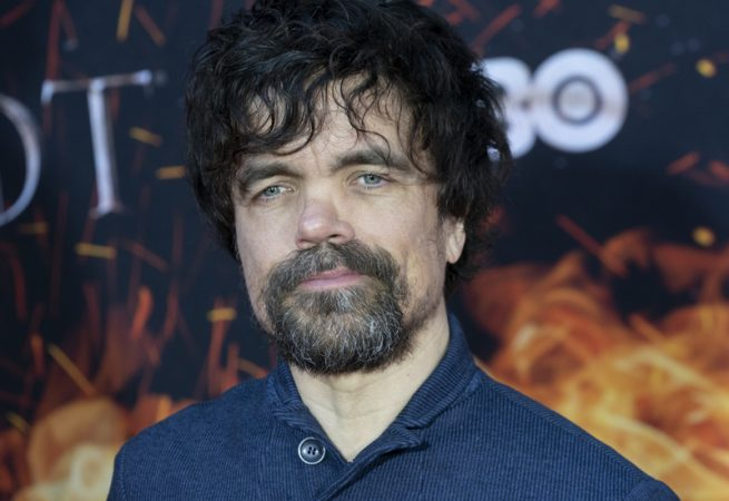 'Game of Thrones' winds down for Peter Dinklage