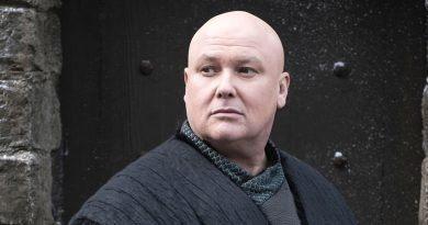 Varys plays a mostly benign 'Game' in HBO's blockbuster fantasy