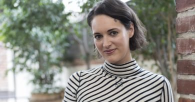 'Fleabag' – When the character speaks, Waller-Bridge listens