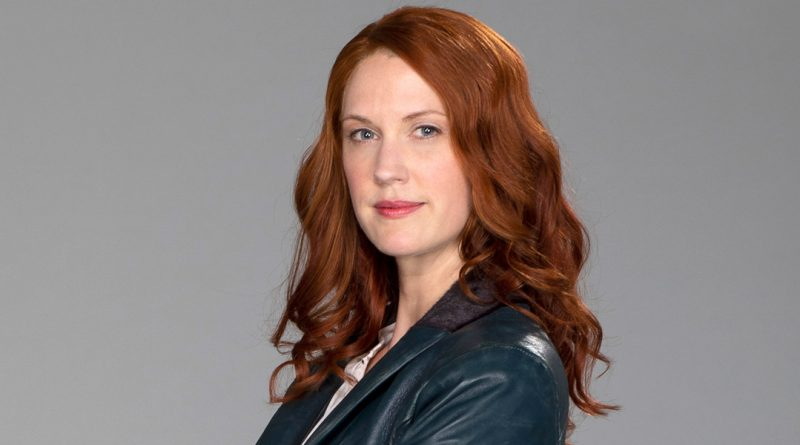 Women detectives hang their shingle in 1920s Toronto in Ovation's 'Frankie Drake Mysteries'