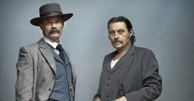 'Deadwood' returns to life as an HBO original movie