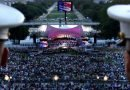 PBS' National Memorial Day Concert marks its 30th year