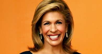 Hoda Kotb's TV yesterdays before 'Today'