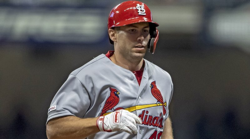 Goldy making a name for himself as a Redbird