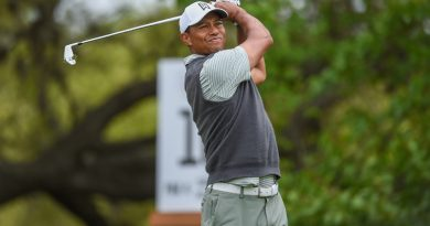 Tiger primed and ready for Bethpage Black in 2019 PGA Championship