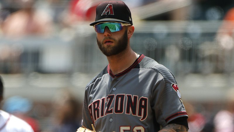 With Goldy gone, Christian Walker finally gets his chance with the Diamondbacks