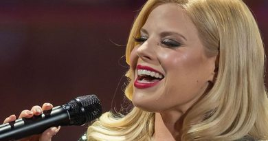 Megan Hilty aims to be a smash in her PBS concert