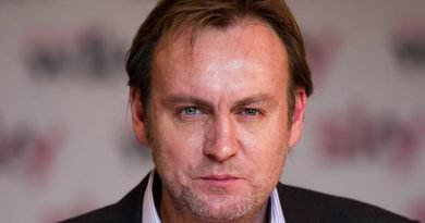 'Living the Dream' – Philip Glenister stars in Brit-out-of-water comedy