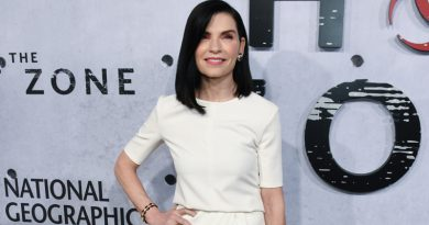 'The Hot Zone' – Julianna Margulies keeps it clean