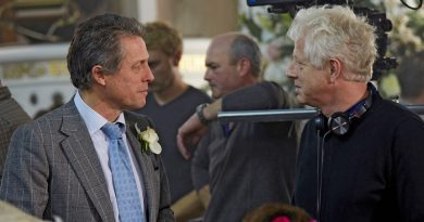 NBC's Red Nose Day revisits 'Four Weddings and a Funeral'